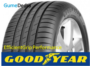 Goodyear EfficientGrip Performance sl.lo. GumeDedra