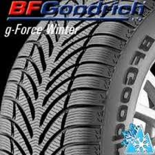 SLI. BFG G-FORCE WINTER GO