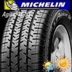 Michelin Agilis 41-51
