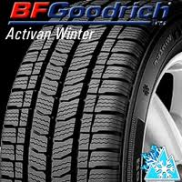 BF Goodrich Activan Winter go salog