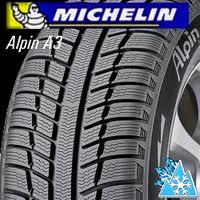 Michelin Alpin A3 salog