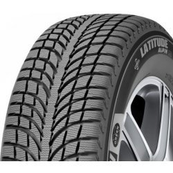 Michelin Latitude Alpin LA2 naalu