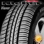 Kleber Viaxer slik logo