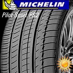 Michelin Pilot Sport PS2 sl-bo