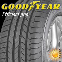 Goodyear EfficientGrip SUV 4x4