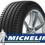 Michelin Latitude Sport 3 sl-lo