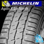 Michelin X-ice North sl-lo