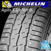 Michelin X-ice North sl-lo