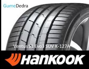 Hankook Ventus S1 evo3 SUV K-127A sl.lo. GumeDedra