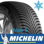 Michelin ALPIN 5 sl-lo GumeDedra