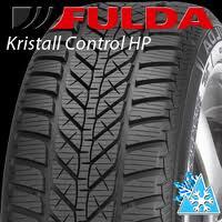 Fulda Kristall Control HP sl-lo Dedra
