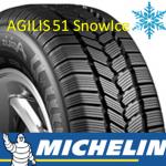 Michelin Agilis 51 SnowIce