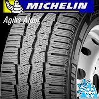 Michelin Agilis Alpin sl-lo Dedra