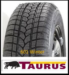 Taurus Winter 601 sl-lo GumeDedra