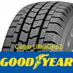 Goodyear Cargo UltraGrip 2 C sl.lo. GumeDedra