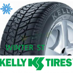 KELLY TIRES WINTER ST sl-lo GumeDedra