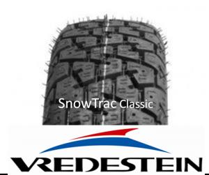 Vredestein SnowTrac Classic sl.lo. GumeDedra