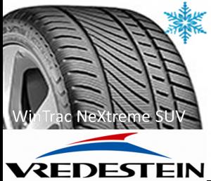 Vredestein WinTrac NeXtreme SUV 4X4 sl-lo GumeDedra