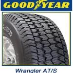 Goodyear Wrangler AT-S