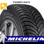 CrossClimate by Michelin