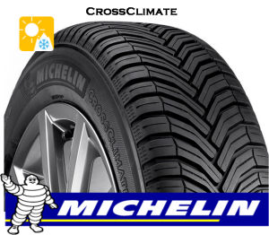 CrossClimate by Michelin