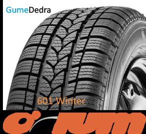 Orium Winter 601 GumeDedra