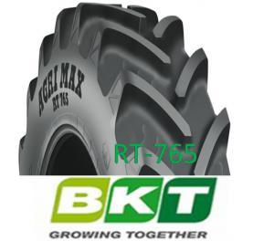 BKT AGRIMAX RT-765 Traktor Pogon GumeDedra