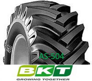 BKT AS-504 Pogon Traktor GumeDedra