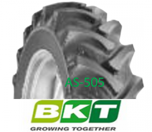 BKT AS-505 Traktor Pogon GumeDedra