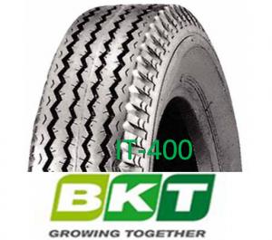 BKT IT-400 Prikolica