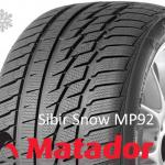 Matador SibirSnow MP-92 sl.lo GumeDedra
