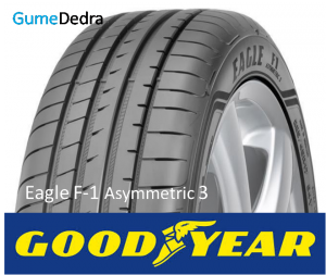 Goodyear Eagle F-1 Asymmetric 3 by GumeDedra