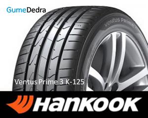 Hankook Ventus Prime 3 K-125 sl.lo.GD GumeDedra