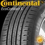 Continental ContiEcoContact 5 sl-lo-bo- Dedra