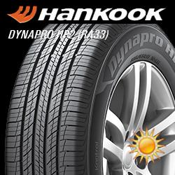 Hankook DynaPro HP2 RA33
