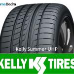 Kelly Tires Summer UHP sl.lo.bo. GumeDedra