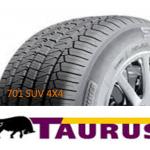 Taurus 701 SUV sl.lo.GumeDedra