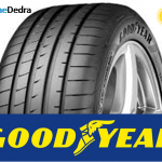 Goodyear Eagle F-1 Asymmetric 5 by GumeDedra