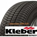 Kleber CitiLander All Season 4x4 SUV sl.lo GumeDedra