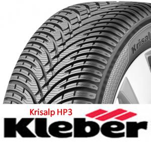 Kleber Krisalp HP3 sl.lo. GumeDedra