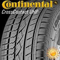 CONTINENTAL CROSS CONTACT UHP SUV