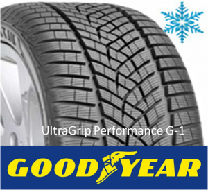 Goodyear UltraGrip Performance G-1 sl.lo.GumeDedra