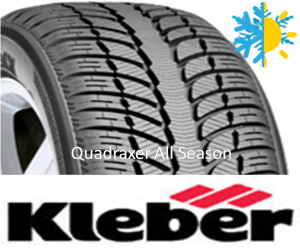 Kleber Quadraxer All Season sl.lo. GumeDedra