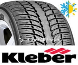 Kleber Quadraxer All Season sl.lo. GumeDedra