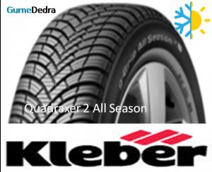 Kleber Quadraxer2 All Season sl.lo. GumeDedra