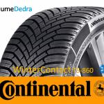 Continental WinterContact TS-860  GumeDedra