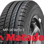Matador MP-16 Stella 2 sl.lo. GumeDedra