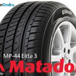 Matador MP-44 Elite 3 sl.lo.GumeDedra