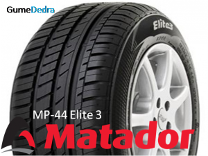Matador MP-44 Elite 3 sl.lo.GumeDedra