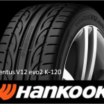 Hankook Ventus V12 evo2 K-120 sl.lo. GumeDedra